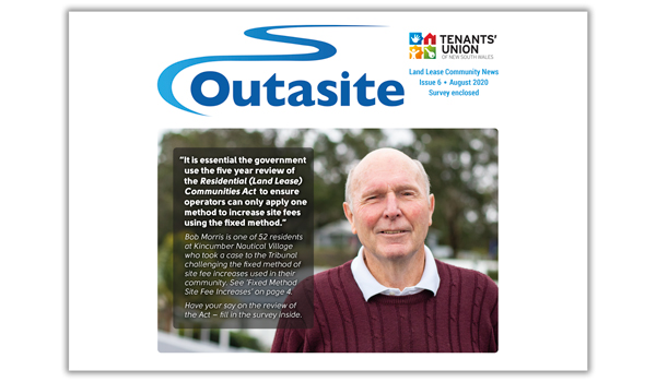 Outasite 6 cover