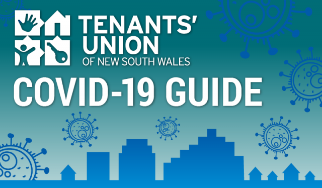 Renters' Guide to COVID-19