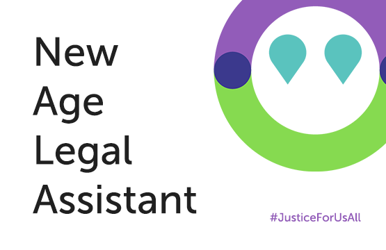 New Age Legal Assistant