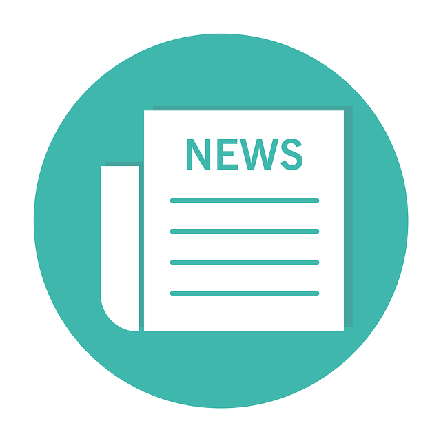 News Icon Image by Memed_Nurrohmad from Pixabay