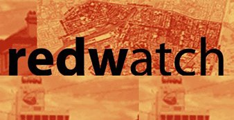 Redwatch logo